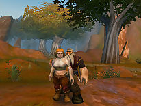 New wow dwarf female model 550X413 jpeg