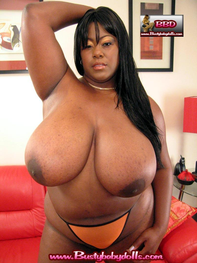 Black Beautiful And Huge