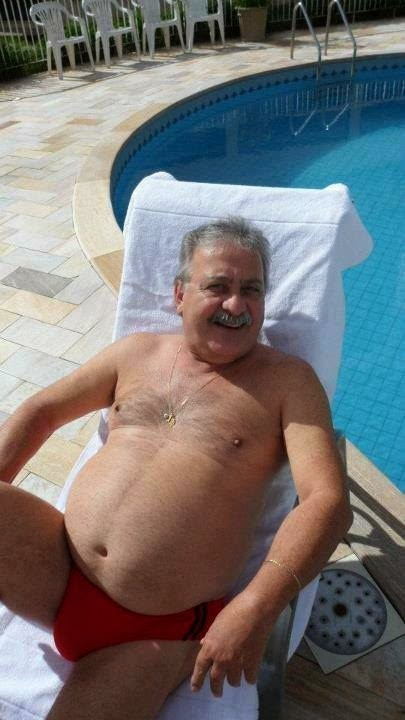 Mature gay daddy full size
