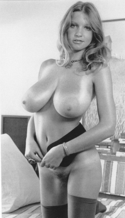 Vintage Big Tits Doggystyle