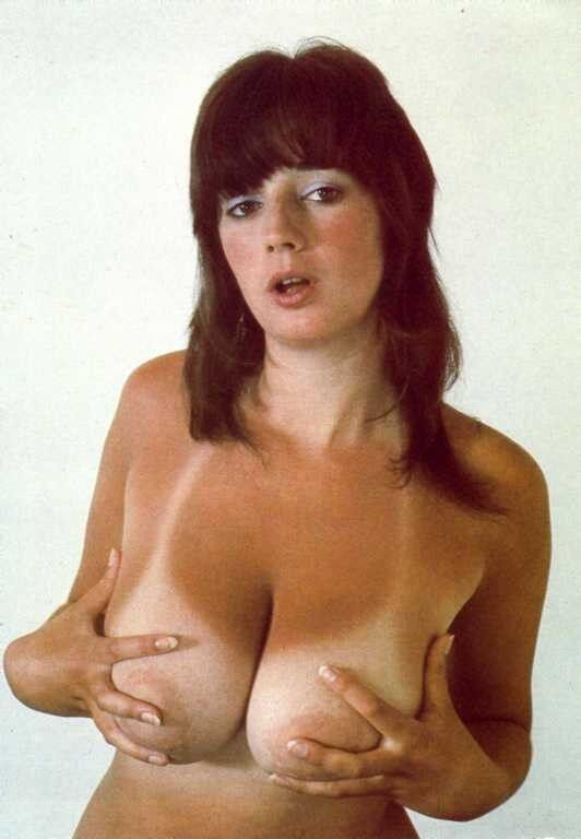 Yet Retro vintage big boobs nude quite good