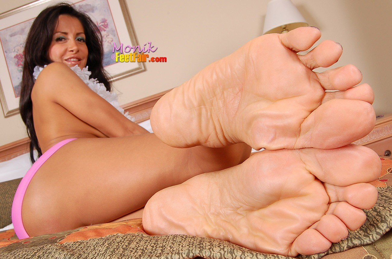 Sex beautiful feet