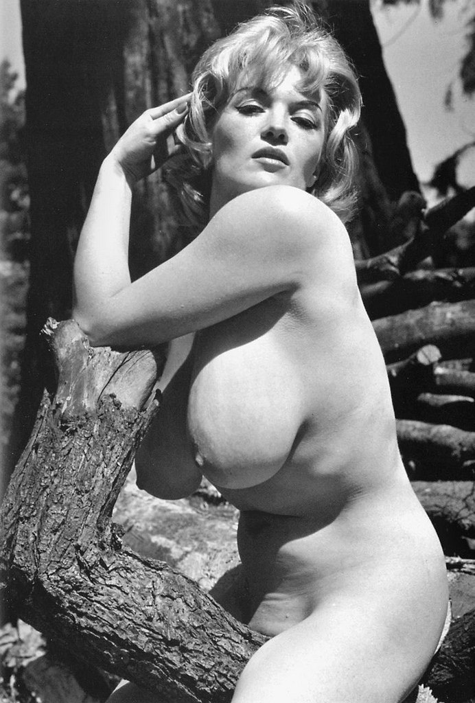 Big boobs from 1960s