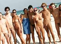 Nude beach nudists groups 800X578 jpeg