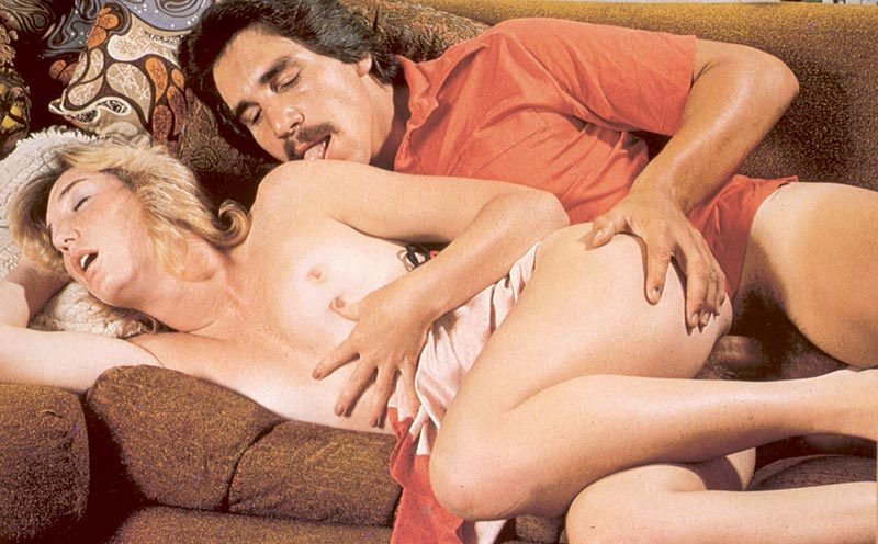 Vintage porn 1970s seka gets what she wants - 1 part 1