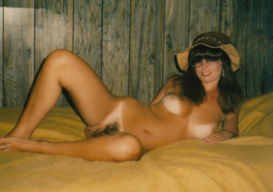 Were not vintage polaroid nude wife hairy pussy can not