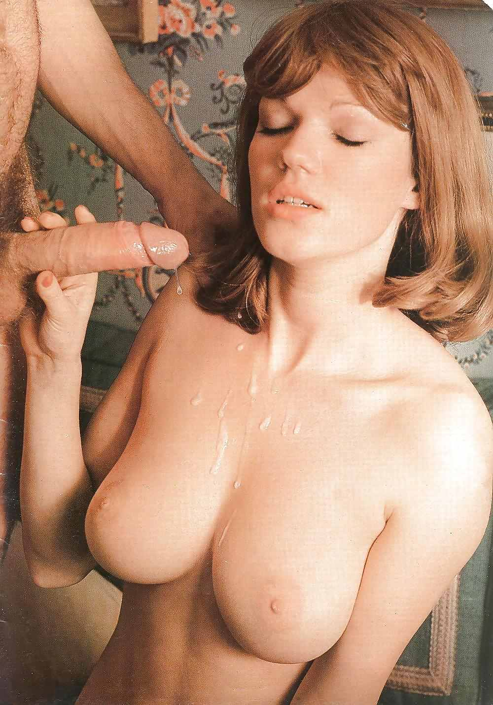 Blow and cum sexy think