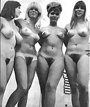 Vintage retro nude women group 506X600 jpeg