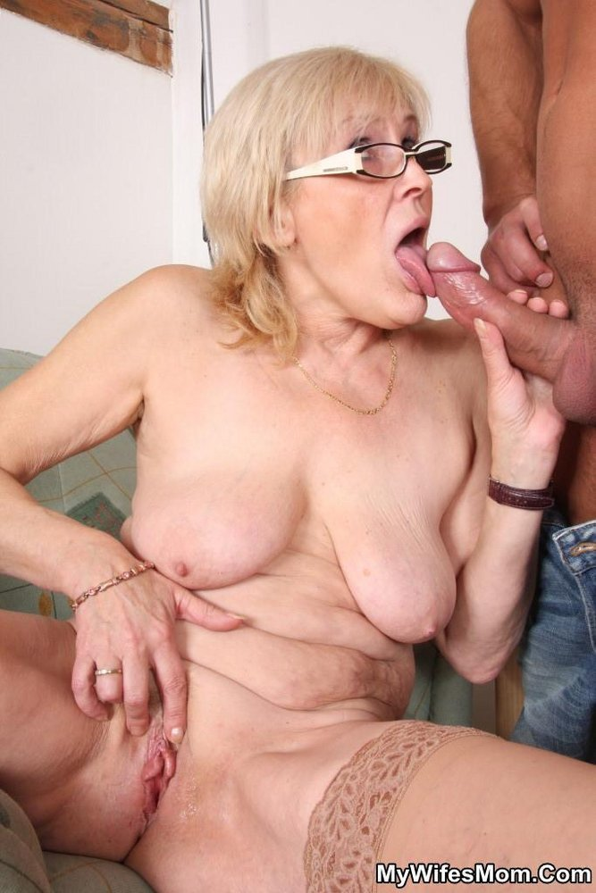 from Yosef hot naked mother inlaw
