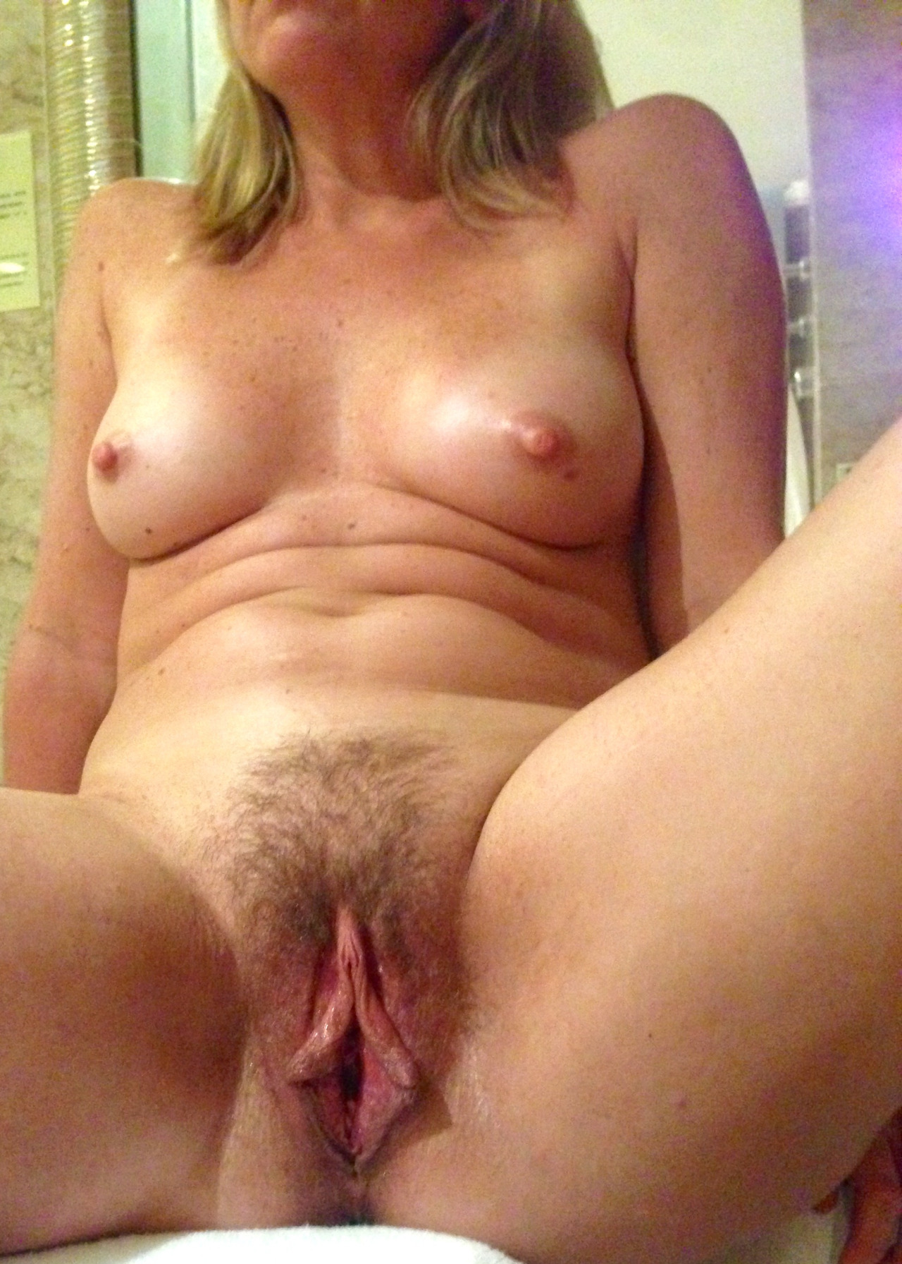 45 year old wife getting creampie from much younger man 4