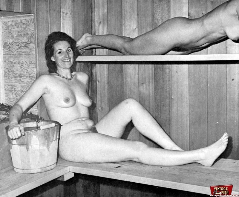 Excellent vintage nude beach old women pussy opinion you