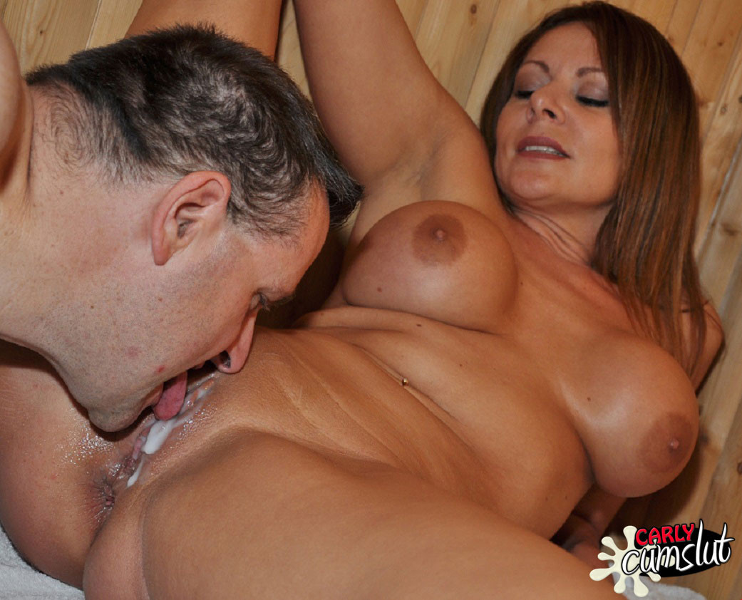 Milf carly cumslut creampie slut full size