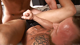 Derek parker morgan black gay porn 1280X720 jpeg