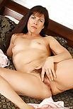 All over 30 milf hairy pussy spread 683X1024 jpeg