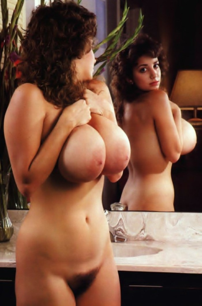 Vintage big boob women nude authoritative point