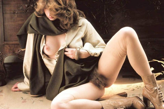 Remarkable, rather retro nude pussy videos You will