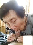 Very old asian granny sucking cock 420X563 jpeg