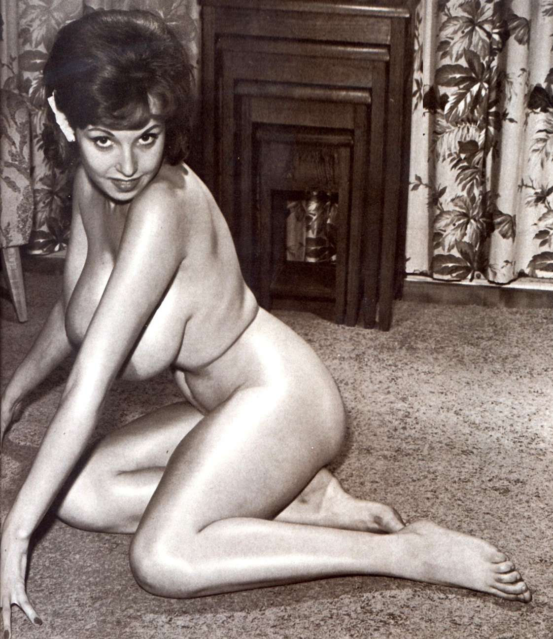 Vintage Tits Photos