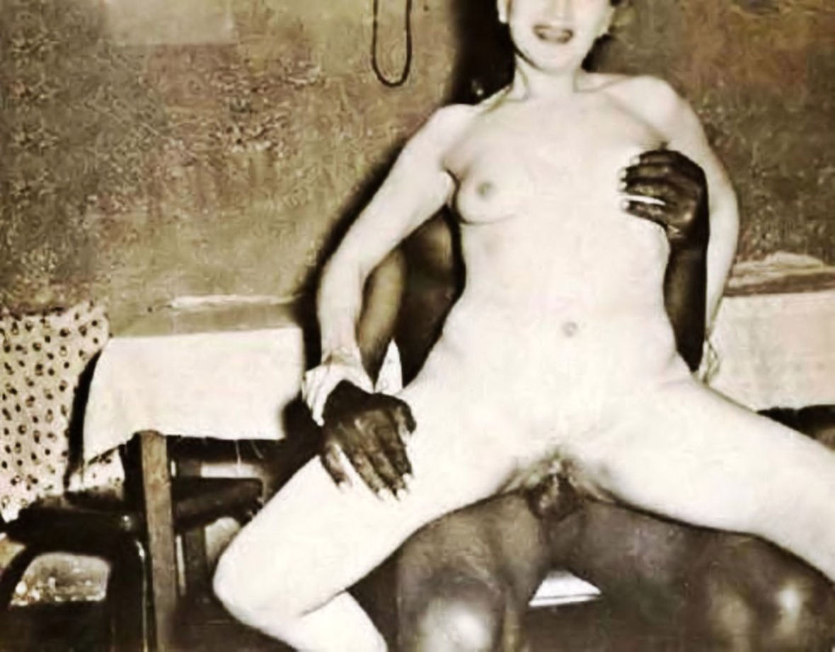 Apologise, but, free classic interracial porn