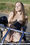Nude biker girls 682X1024 jpeg