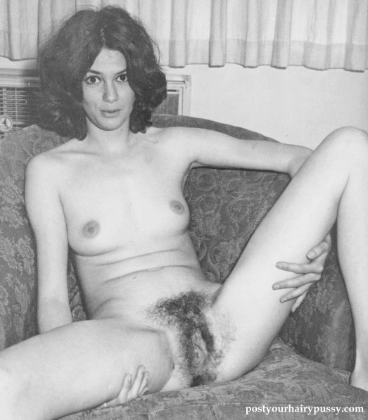 Really. hairy and vintage women right! Idea