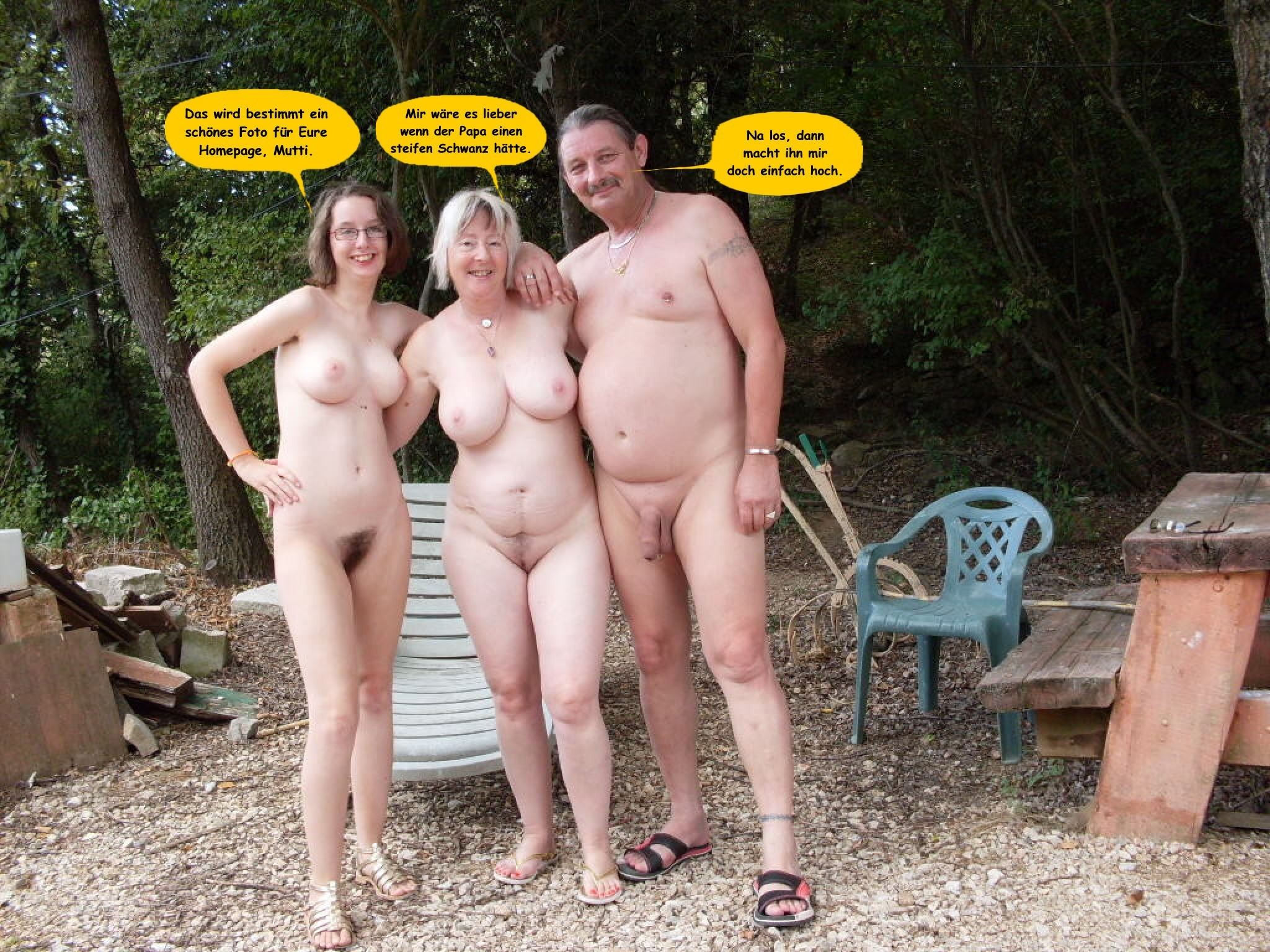 Nudist camp picturess