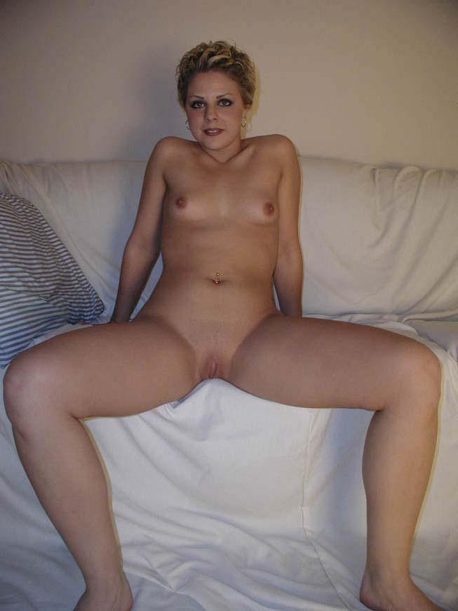 Curious amateurs in wisconsin nude