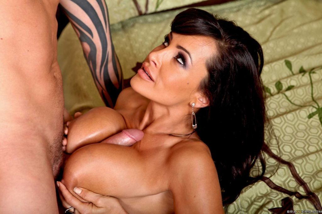 Lisa ann titty fuck full size
