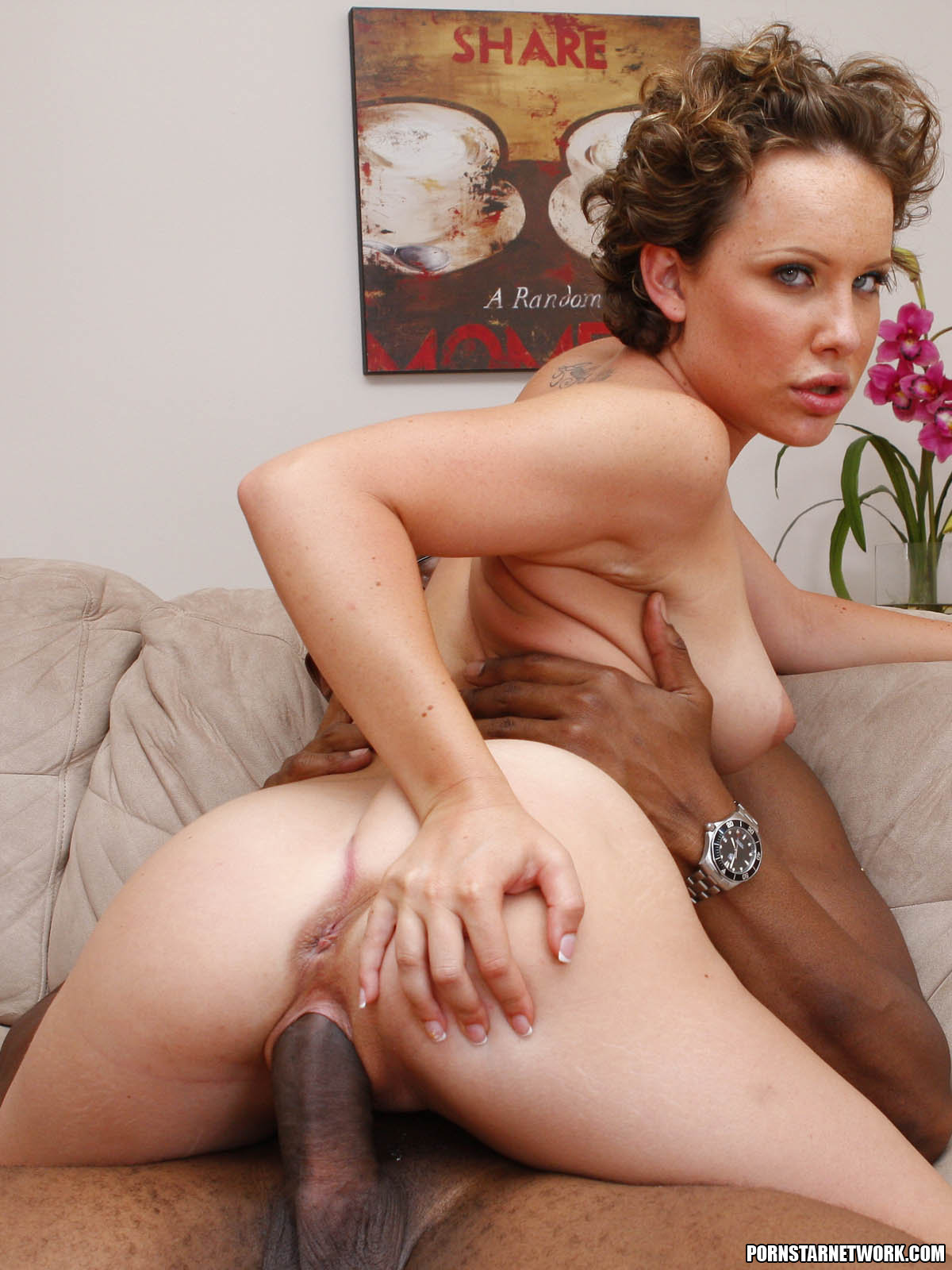 Katie st ives interracial
