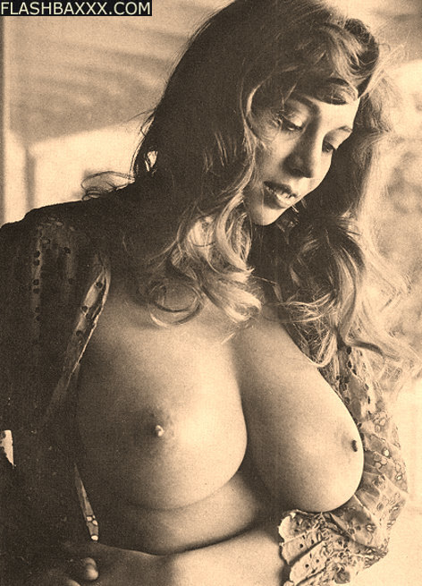 Free vintage huge boobs