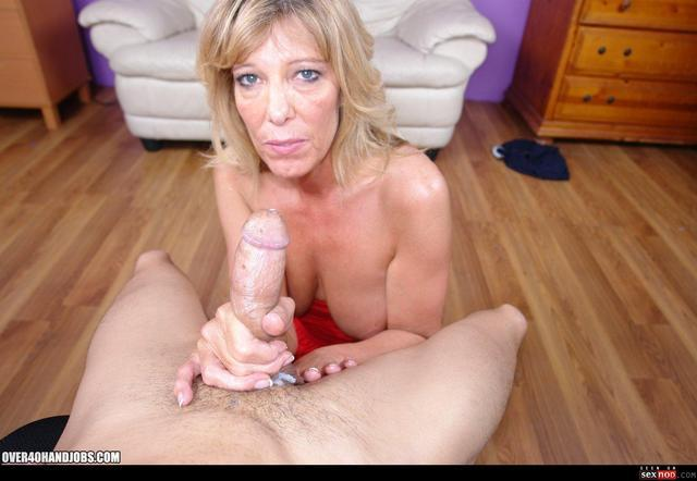 mature women giving handjobs № 743720