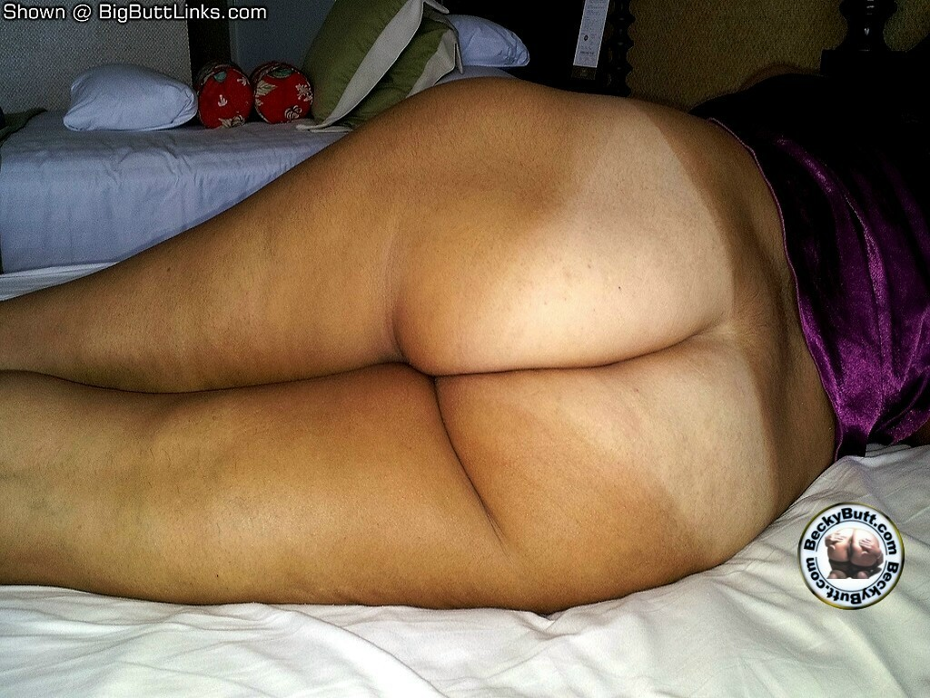 latina fat butt naked