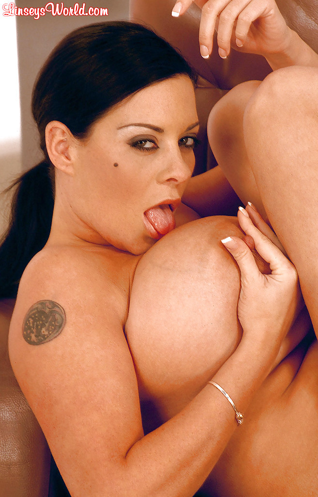 Busty milf devon loves bbc action 9