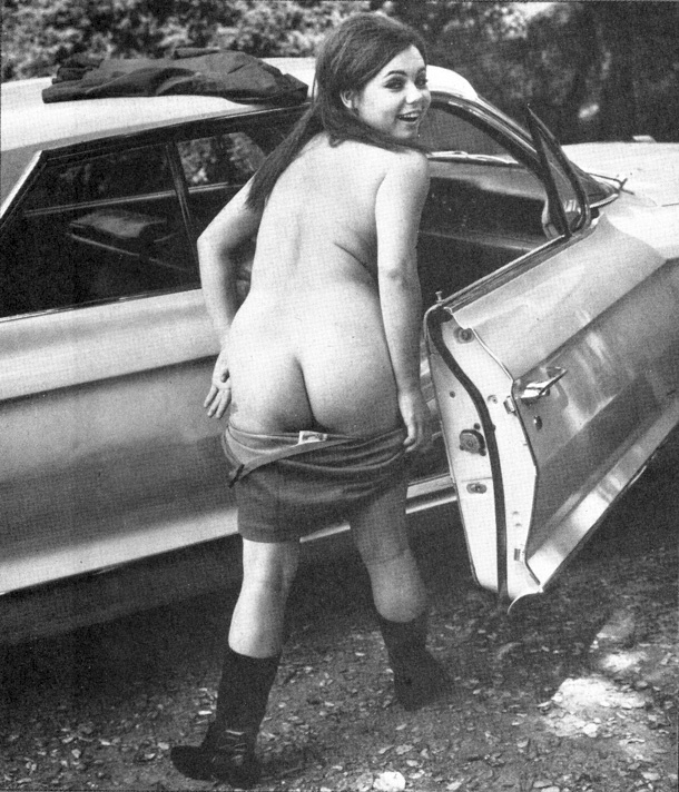 Think, that vintage nude women butts agree, this