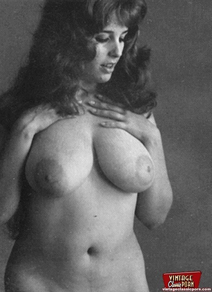 Women of the sixties nude
