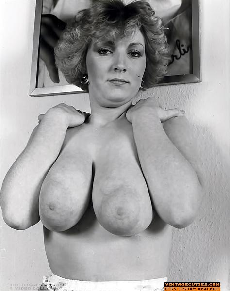 1950s big boobs