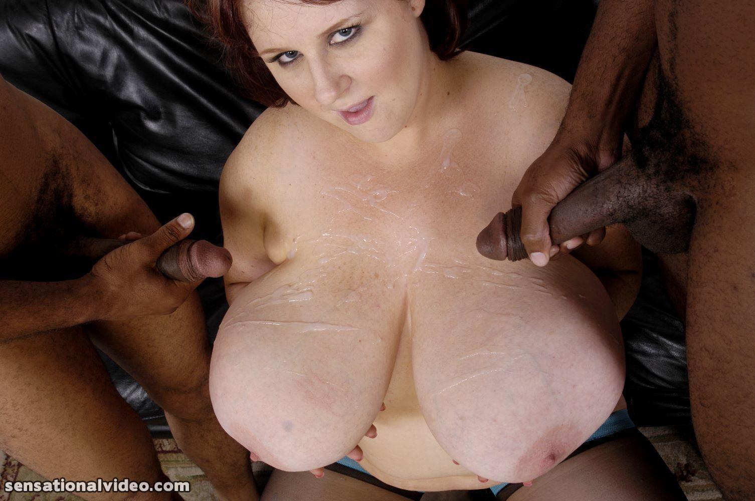 bbw huge boobs pics