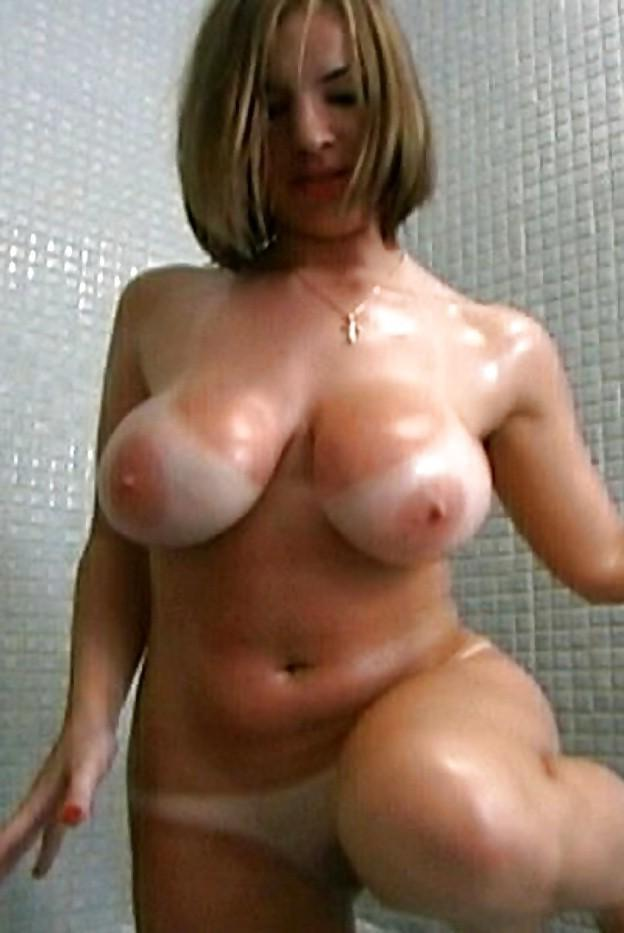 hot milf selfies
