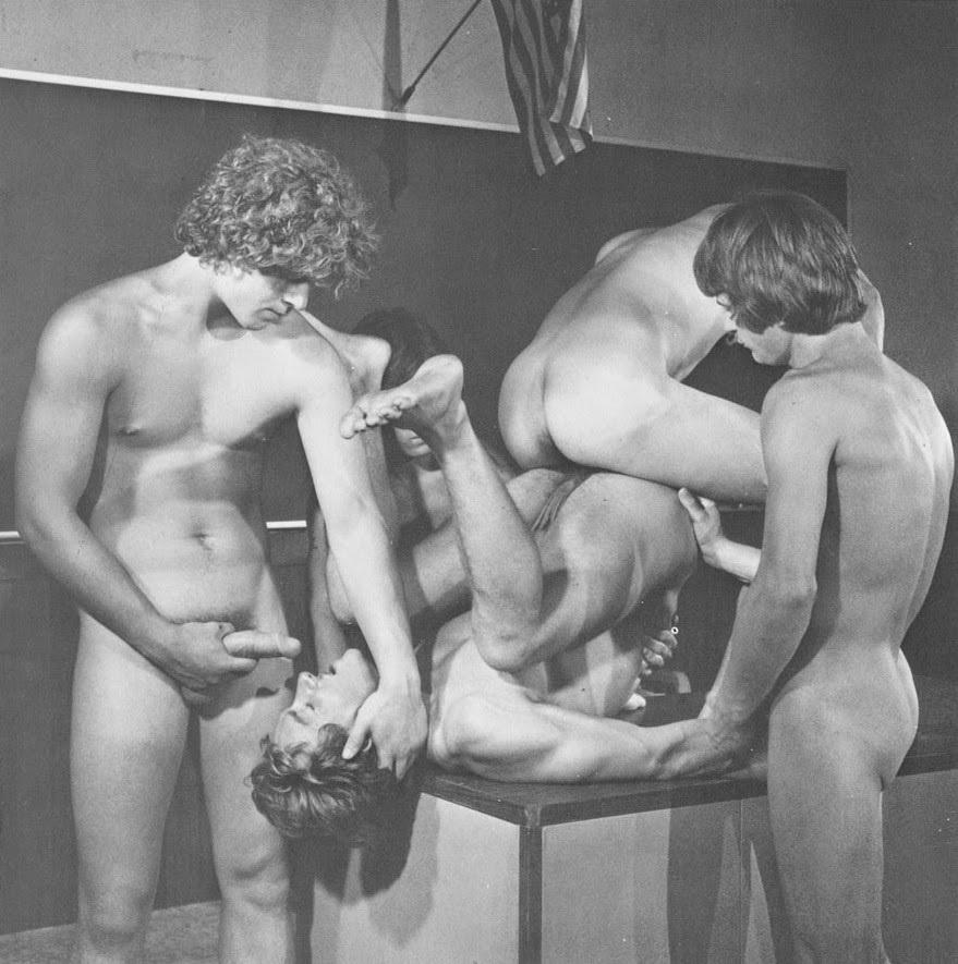gay vintage xxx