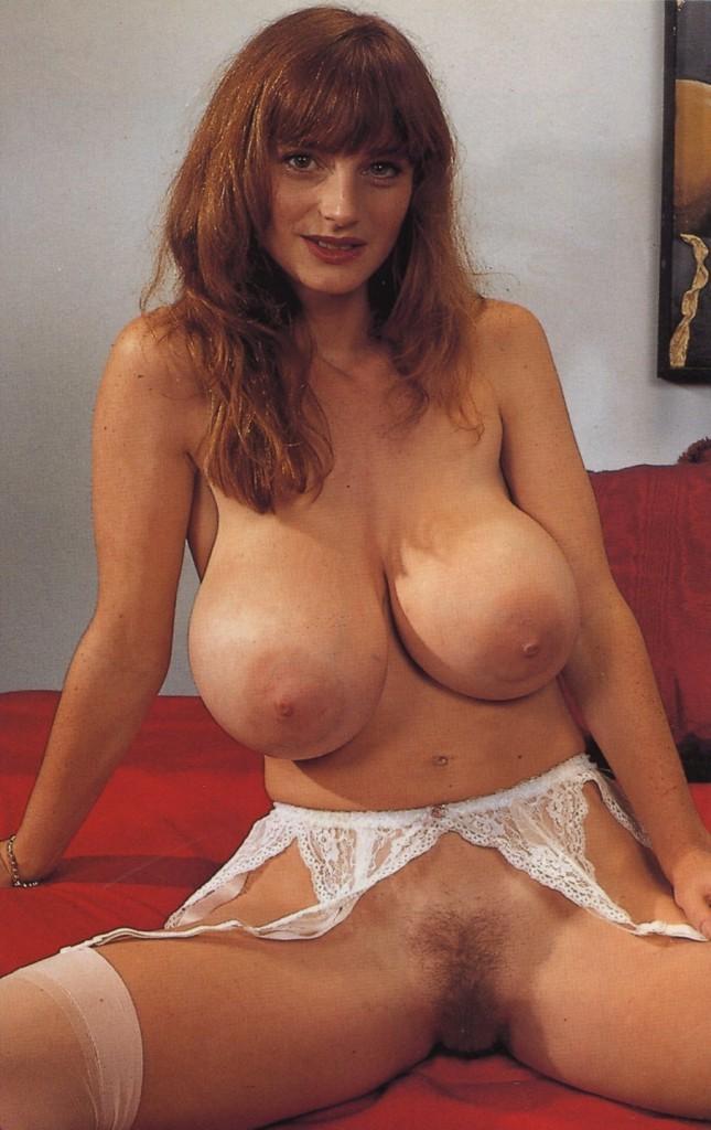 Huge Vintage Boobs Porn
