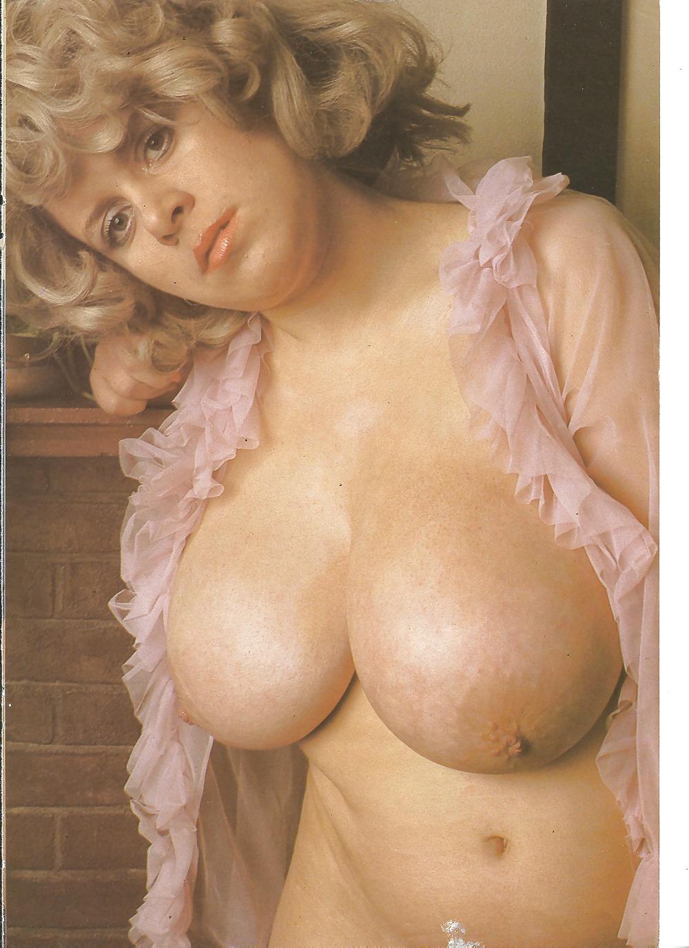 Nipples retro big
