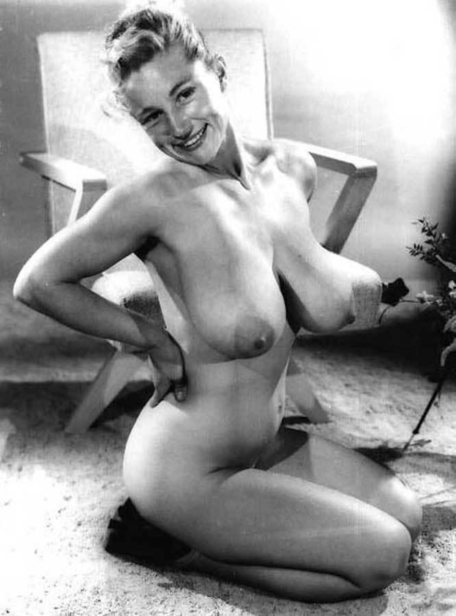 Nude boyish girls