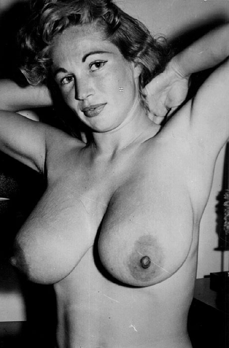 Big Tit Black Girls Nude