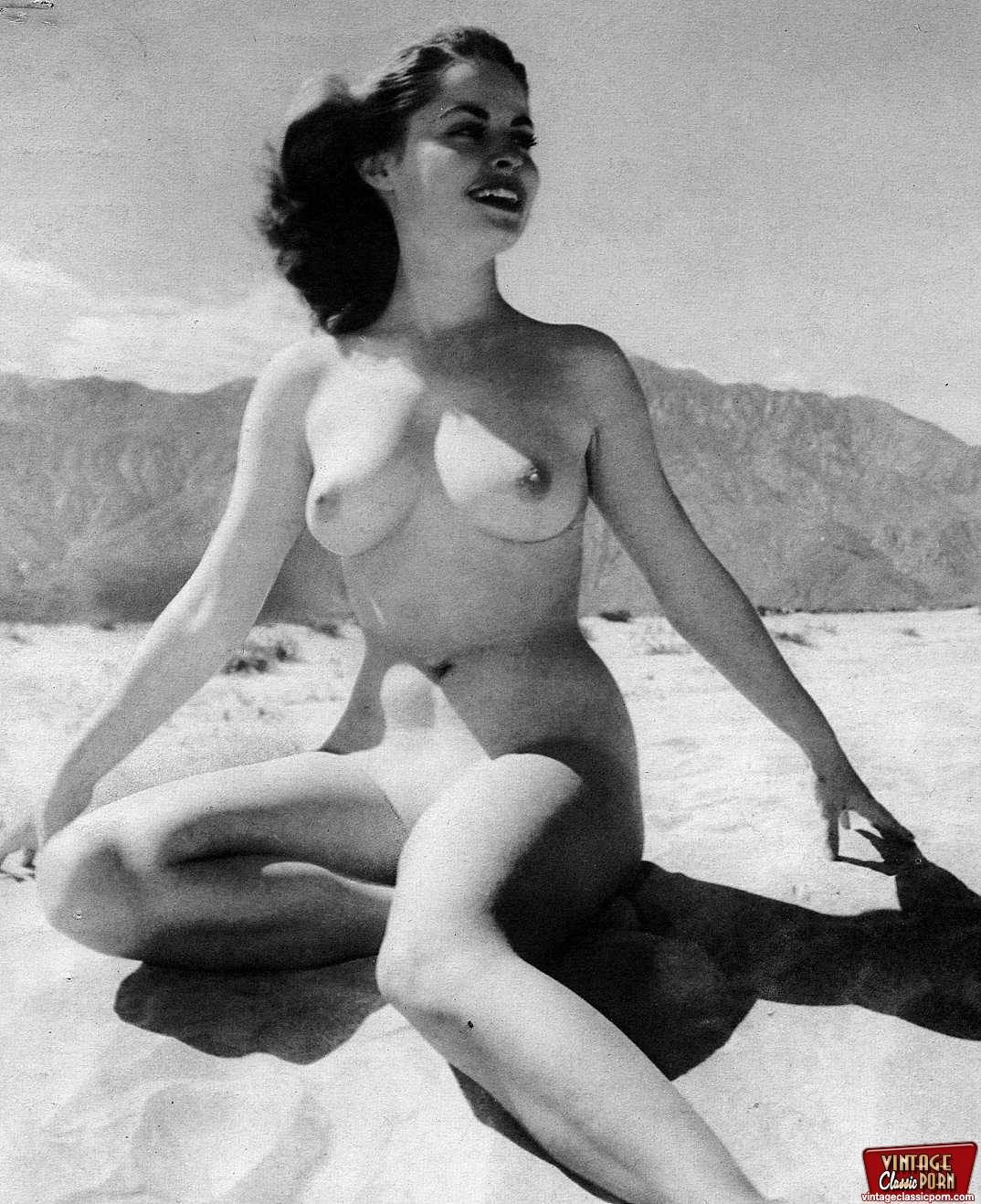 1940s interracial porn