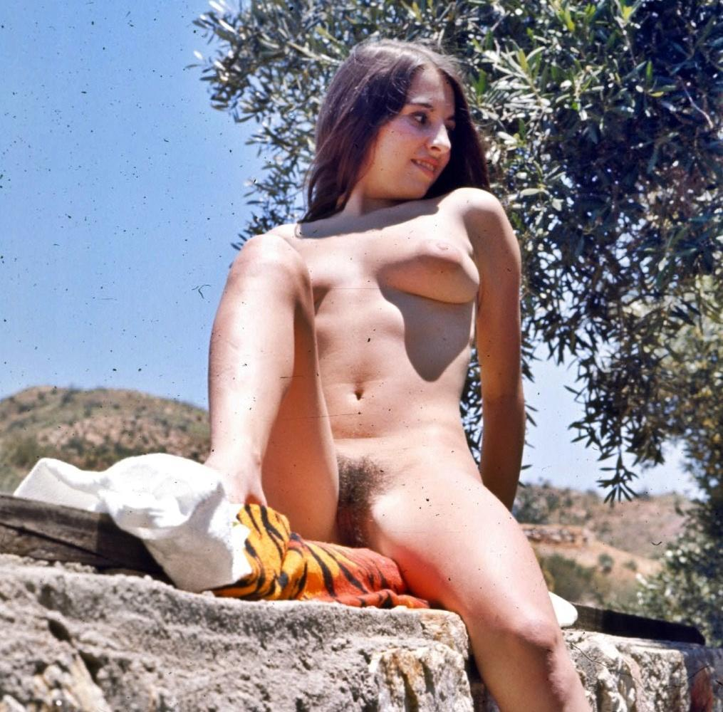vintage nudists photos