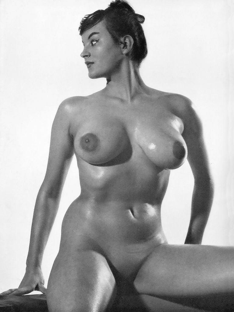 1960s women nude