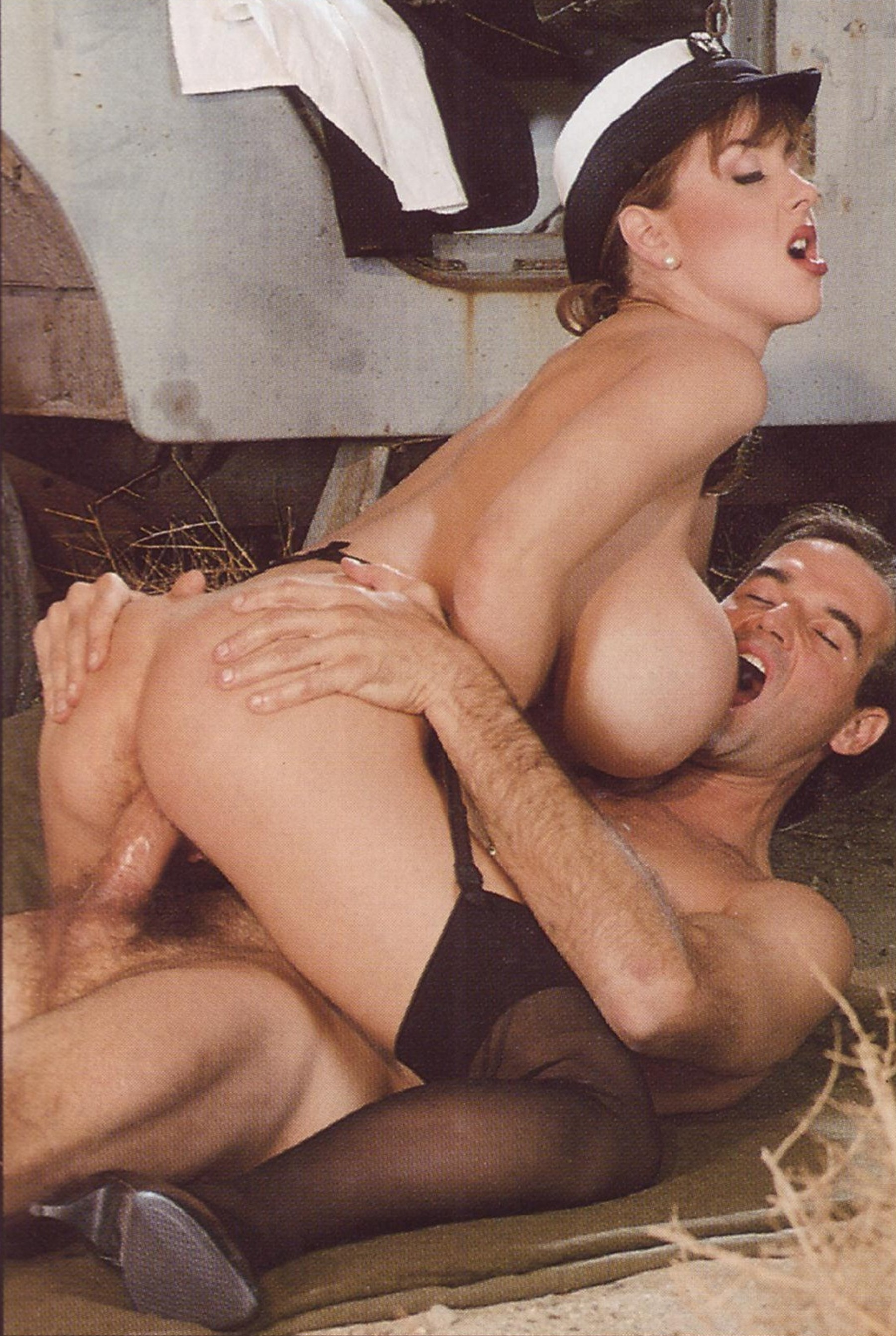 classic vintage porn stars
