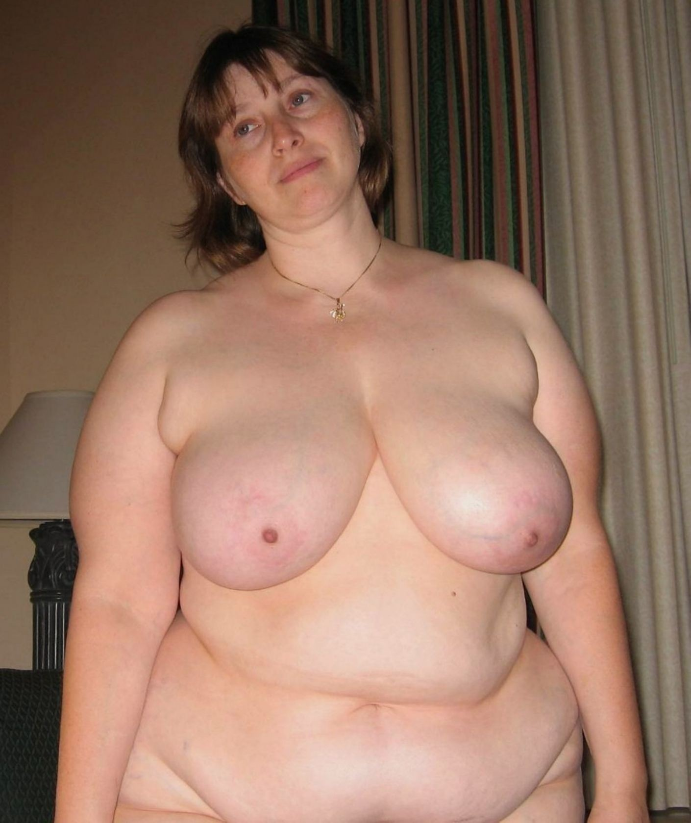big fat bbw tits