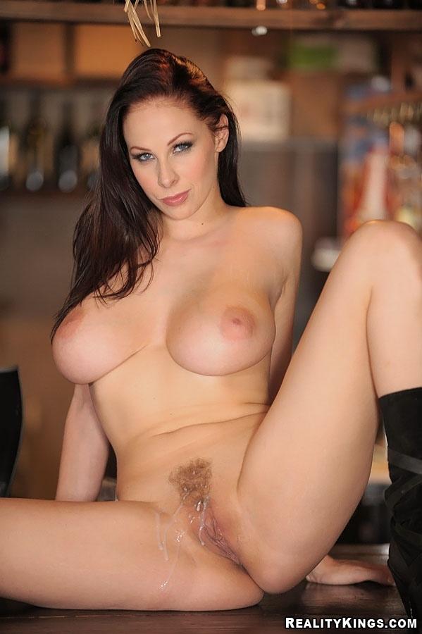 light skin porn star