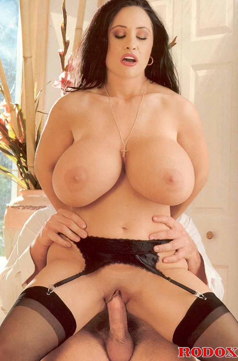 big tit playmates